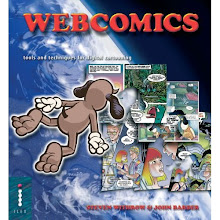 Webcomics (2005)
