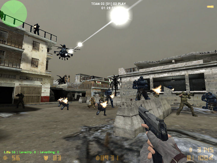 Counter strike xtreme v5 portable download