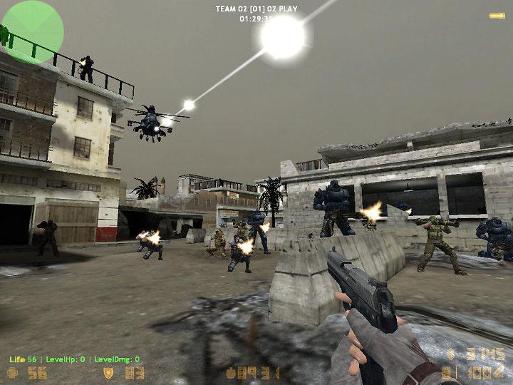 counter strike xtreme скачать игру