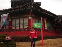 tempat main film Dae Jang geum