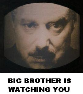 Big Brother - HMRC