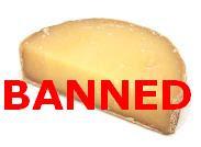 Nanny Doesn't Ban Cheese
