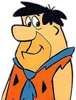 Caroline Flintstone