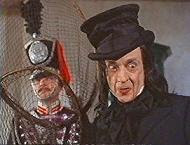 Nanny's Child Catcher