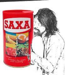 The Joy of Salt