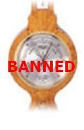 Nanny Bans Barometers
