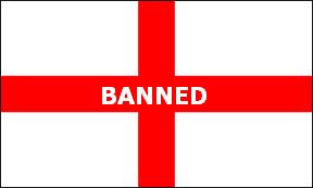 Nanny Bans English Party