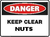 Danger Nuts!
