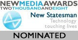 New Statesman New Media Awards