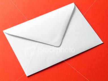 Envelope Ban