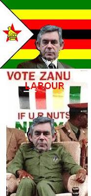 Zanu Labour
