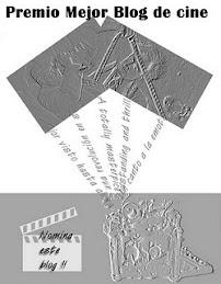 Premio Mundo Cinefilia 2010