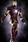 . ahora por fin tenemos el segundo tráiler en español de 'Iron Man 3'. iron man logo