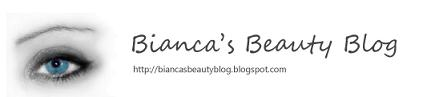 Bianca&#39;s Beauty Blog