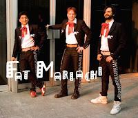 Fat Mariachi