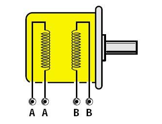 moteur pas a pas bipolaire 4 fils