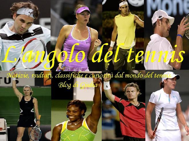 L'angolo del Tennis