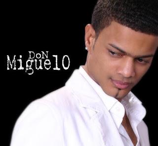 Super Don Miguelo - Mimiguivi