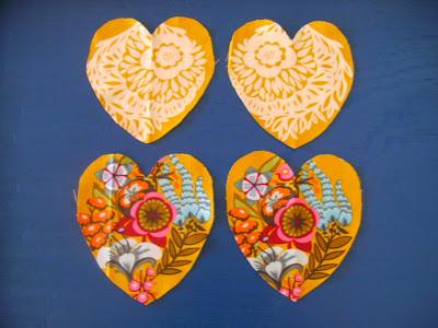 Сумка в форме сердца