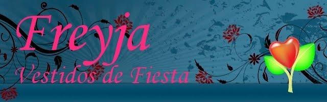 Freyja Vestidos de Fiesta - Venta y Arriendo de vestidos de fiesta en Temuco