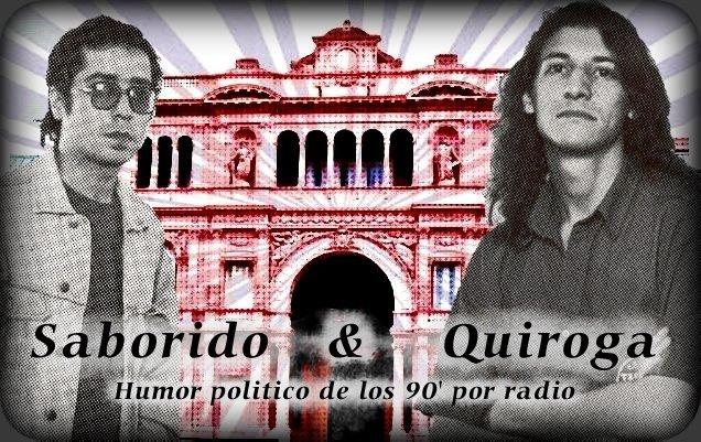 Saborido y Quiroga