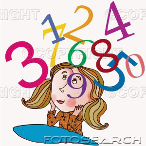 Eu adoro Matemática