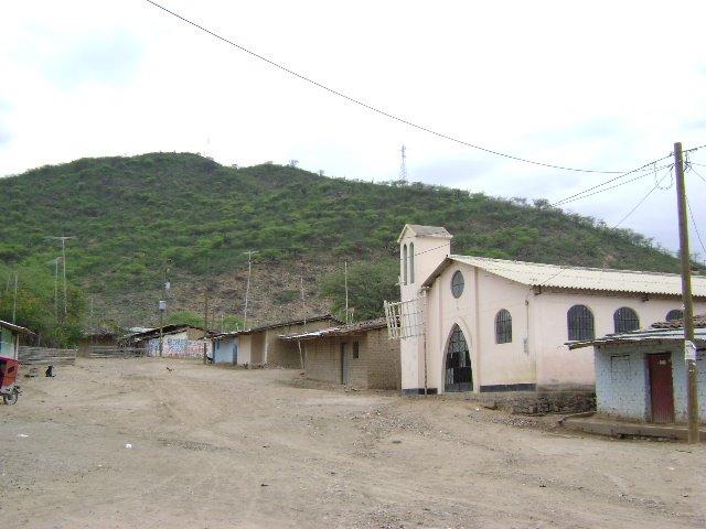 CAPILLA DE CHISCA BLNACA