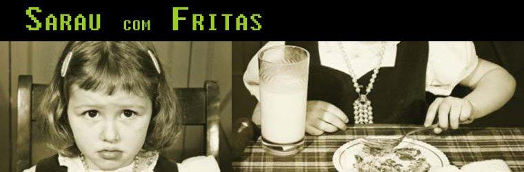 Sarau com Fritas