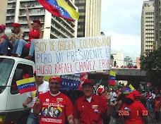 Chavez es el Presidente de todos