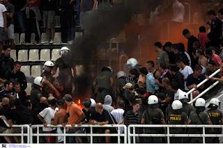 Hooliganisme 5