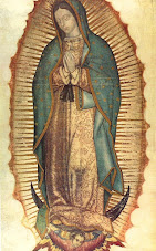 La Virgen de Guadalupe