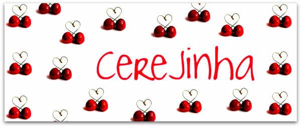 Cerejinha