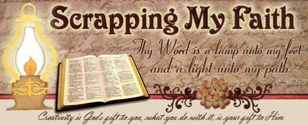 Scrapping My Faith
