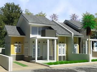 rumah sederhana minimalis on Rumah Minimalis