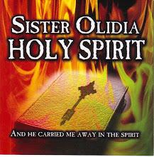 Sister Olidia - Holy Spirit