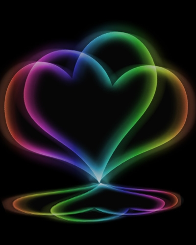 A s c educaci n social corazones for Protectores 3d para celular