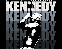 Mr Kennedy Wallpapers