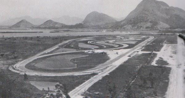 Circuito Rio Antigo : Rio de janeiro antigo circuito jacarepágua ou