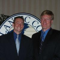 Matt and John Danowski