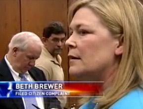Beth Brewer