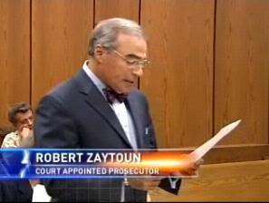 Robert Zaytoun