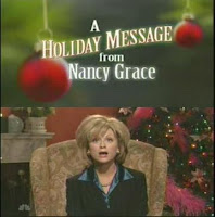 SNL parody of Nancy Grace