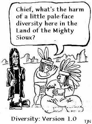 Diversity: Version 1.0