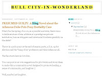 Bull City-in-Wonderland