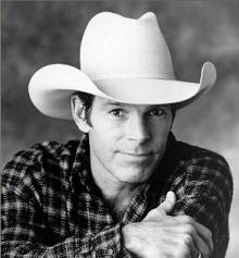 Chris Ledoux - Call Of The Wild