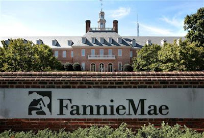 Fannie Mae headquarters in Washington, DC