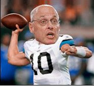 Hank Paulson goes deep