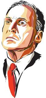 Richard S. Fuld Jr.: Lehman CEO