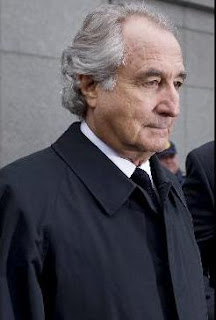 Bernard Madoff won't agree to a plea deal with U.S. prosecutors