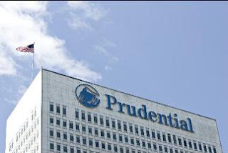 Prudential Among Insurers Cleared for U.S. Bailout